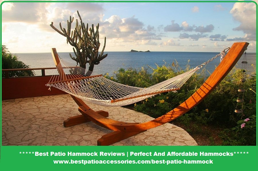 Best Patio Hammock