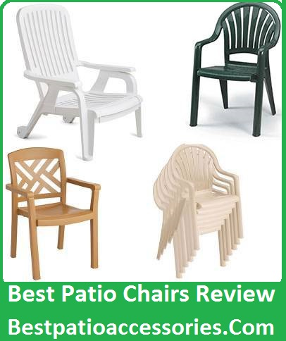 Outdoor Chairs Review Perfect Chairs For Your Patio Furniture Set