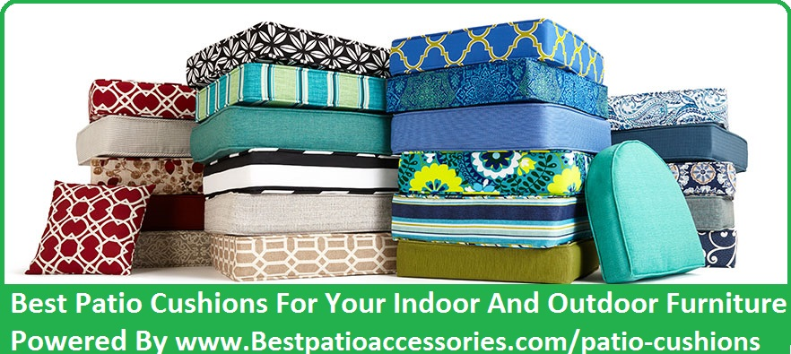 Best Patio Cushions Reviews