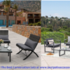Patio Conversation Sets Reviews 2021 | Ideal Outdoor Seating Sets At Cheap Price