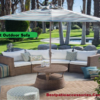 Best Outdoor Sofa Reviews | Comfortable & Sturdy Patio Sofa sets