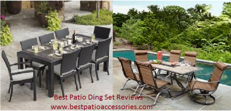 Best Patio Dining Sets 2020 Exclusive