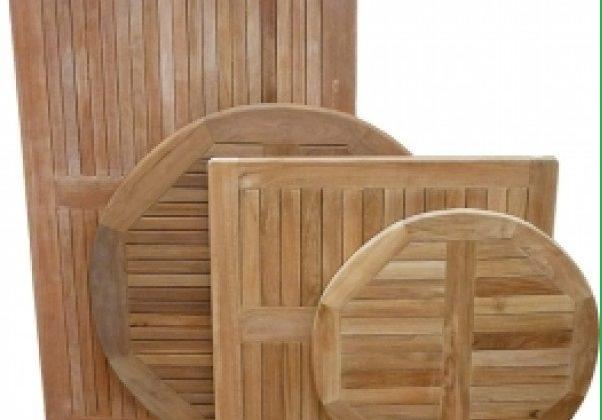 Patio Table Top