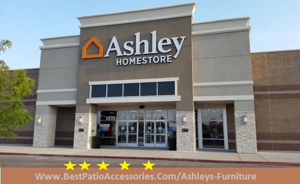 Ashleys Furniture  One Of The Best Furniture Home Store